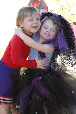 Colby & Riley Birthday 2006