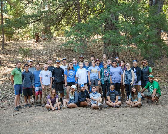2016 Wilderness Ascent Week 8