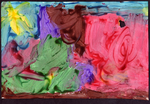 Art July 2007
