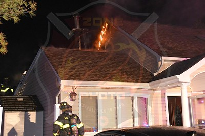 Levittown F.D. Signal 10   Long Lane 3/3/21