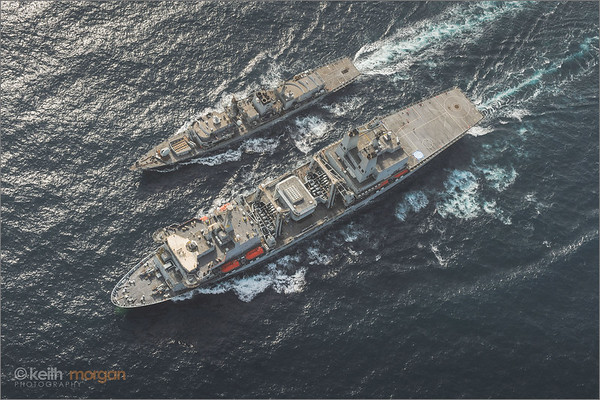 Royal Navy Life