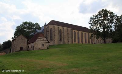 nordrhein-westfalen -dalheim-klooster