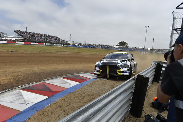 World RX Cape Town
