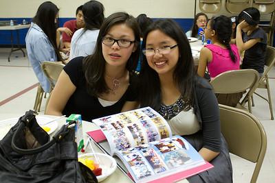 Graduation Party 6/5/2011
