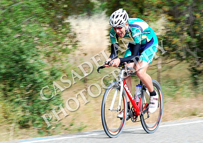 Calavares Road 10-mile ITT 2009