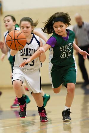 2016-02-28 - Franklin Metro Girls B vs. Mansfield