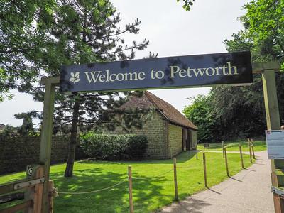 Petworth NT