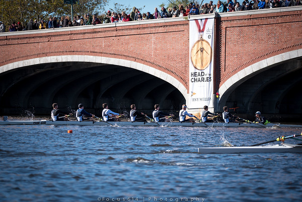Head of the Charles '16