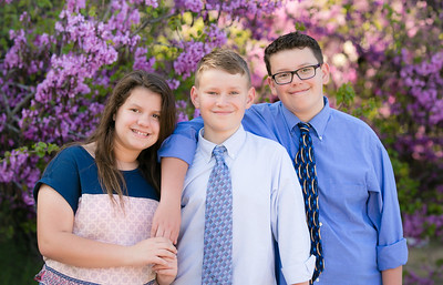 Keenan Kids Easter 2018