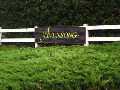 Avensong Milton GA