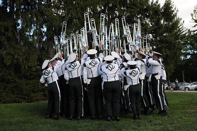 Trombones - 2016