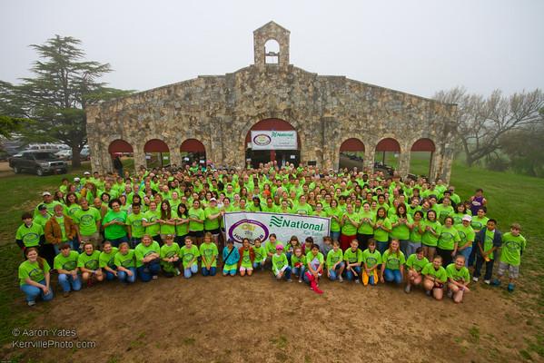 Community Service Initiative 2012