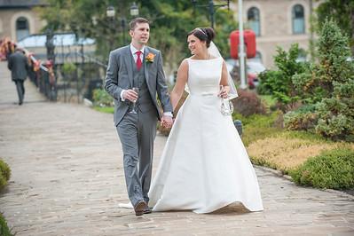 Katie & Jason Wedding Previews - 011016