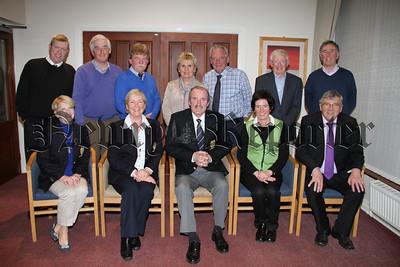 Warrenpoint Golf Club Council Meeting