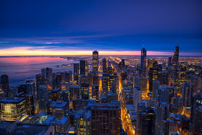 360 Chicago Views