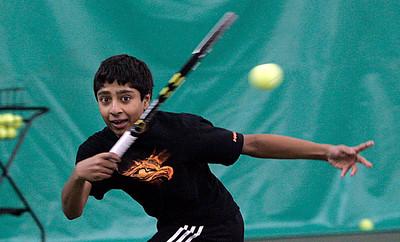 20130319 - Jacobs Tennis Practice (JC)