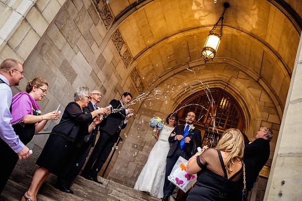 Jaclyn and Matt Wedding October 4th 2014