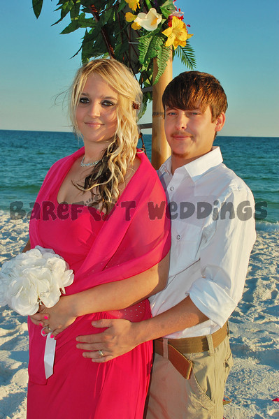 LeighAnn & Jason