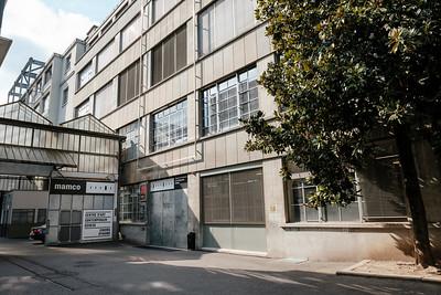 MAMCO Musée d'art moderne et contemporain