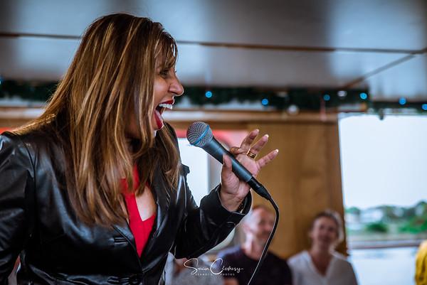 Melbourne Blues Cruise (McNamarr Project & Jesse Valach) @ Lady Cutler Showboat: Dec 9th