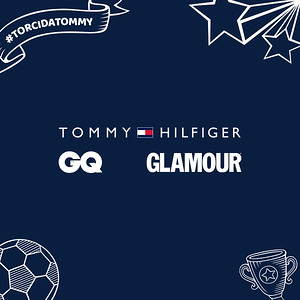 Tommy Hilfiger   GQ + GLAMOUR Game Day