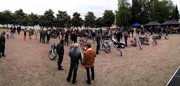 2012 Helsinki Bike Show