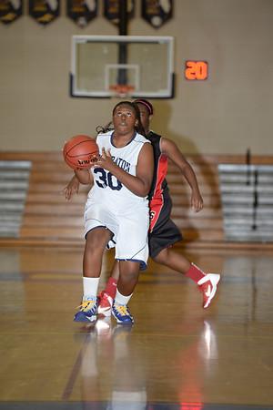 2013-2014 Girls Basketball