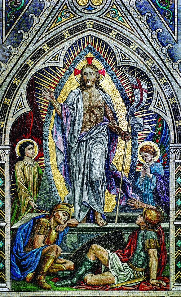St. Mary's Church, Listowel, Ireland