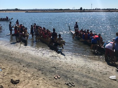 2018-09 Dragon Boats