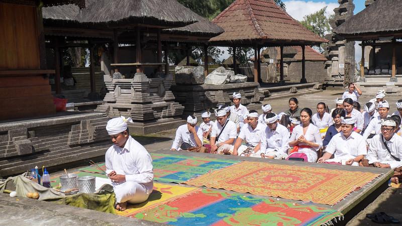 Pura Puncak Penulisan Temple