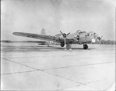 Original WWII Pictures