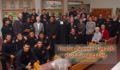 2010 Vocation Awareness Day