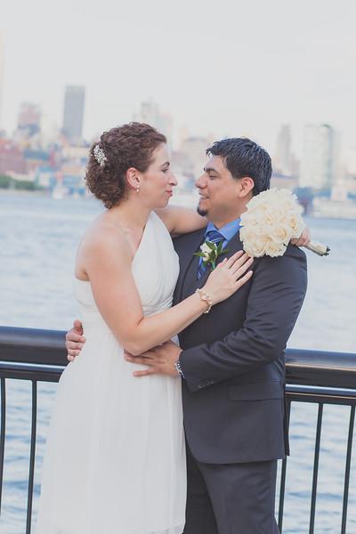 Rachel & Victor - Hoboken Pier Wedding-22.jpg