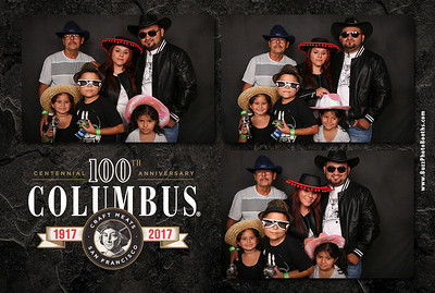 2017 Columbus 100th Celebration