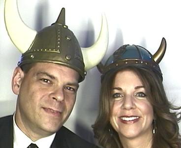 Amanda & Kevin @ Grand Salon Ballroom - 12/30/16