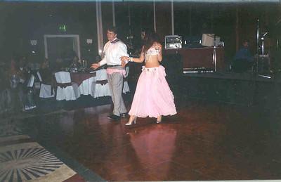 Landmark Annual party 2000