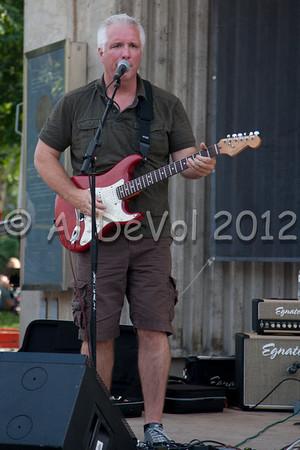 2012-07-11 Greg Nagy Band
