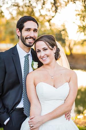 Josh and Lauren Wedding