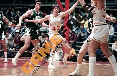 1983-1984 Men's Basketball