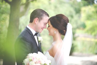 Stephany and Dan Wedding Story