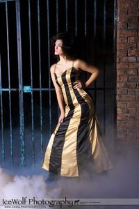 SLC Fashion Photoshoots - Les Misérables