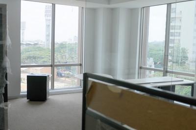 NuMart Office - UB City