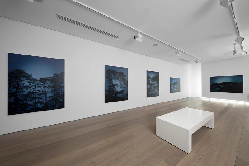 2017 Shifting Light, Olsen Gallery Sydney