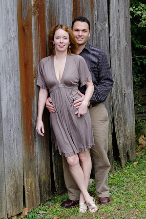 Livia and Jake Engagement
