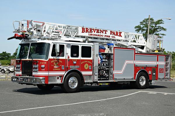 Brevent Park & Leonardo Fire Company ( Middletown) Station 31-2