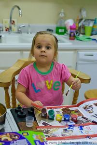 2009 12 December Family Photos