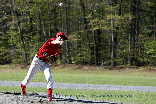 2016-05-17 High School Basball