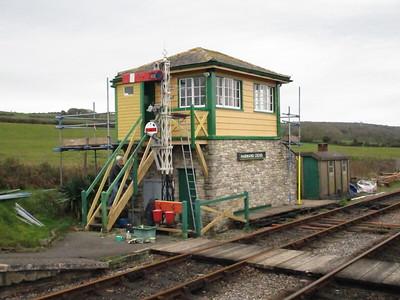 Swanage Railway 2020
