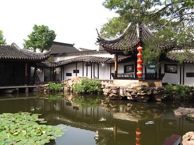2006 May - China