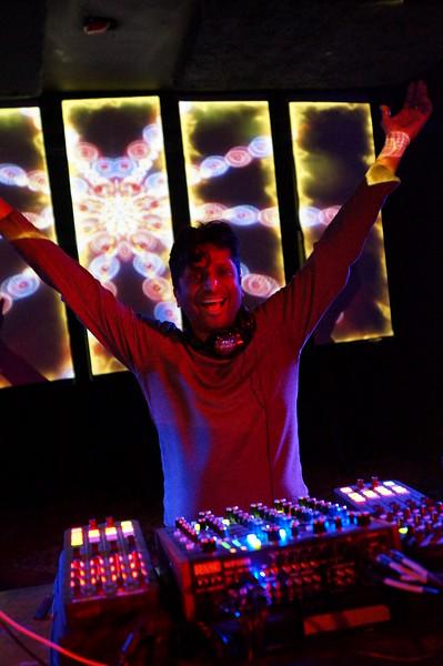 2017/01/06 - Uplift - DJ Manoj Extended 5 HR DJ Set